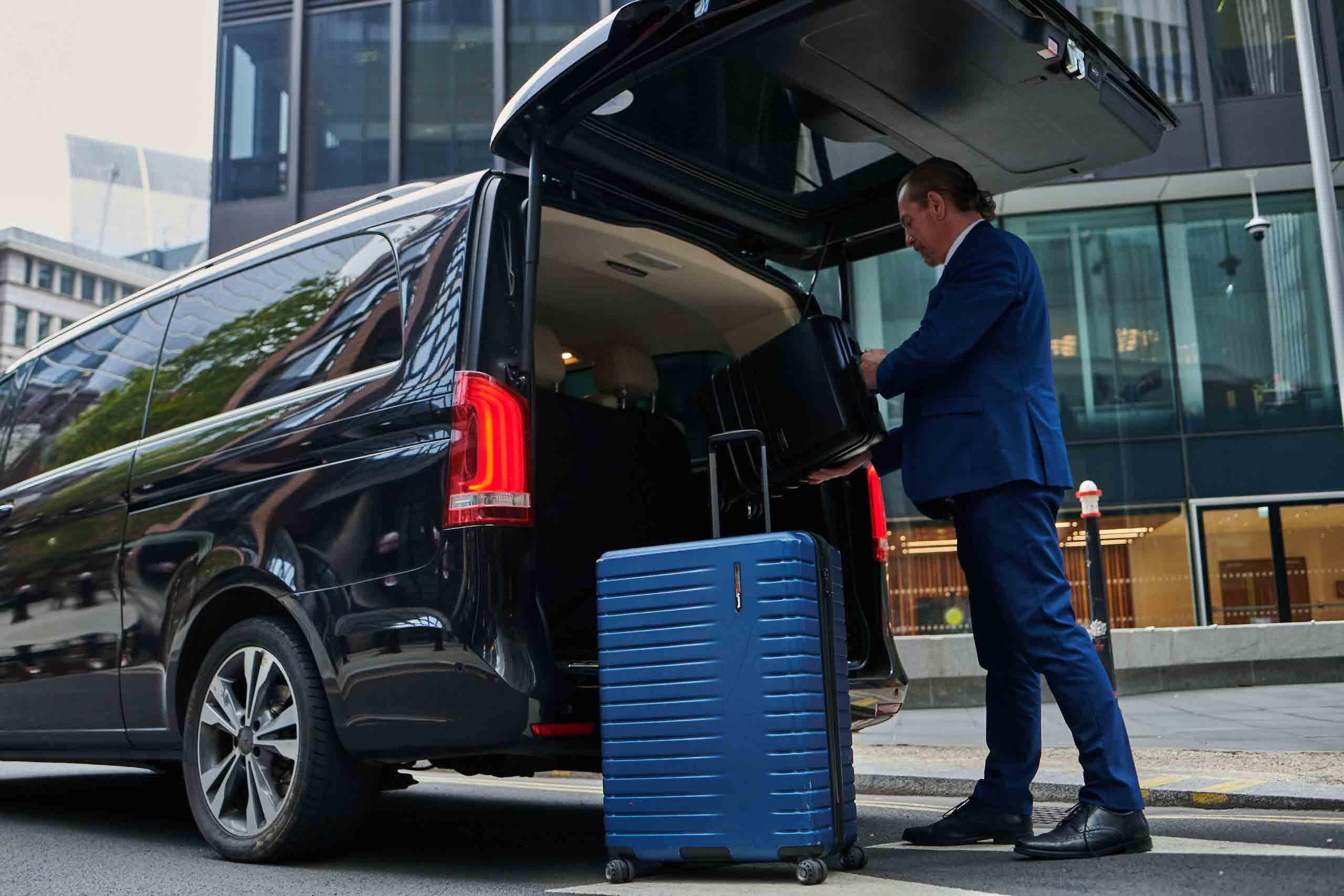 Аренда машины в лондоне стоимость